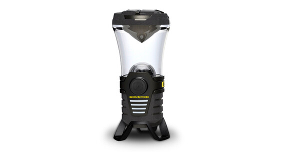 Brunton LightWave Beam Campingbelysning sort